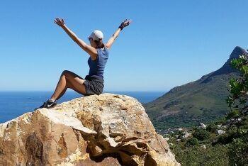 Cape Town hiking, Western Cape