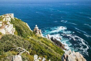 Cape Peninsula, Cape of Good Hope Nature Reserve,  Cape Town, Western Cape