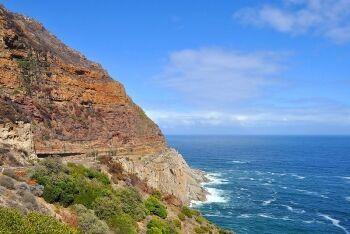 Chapman\'s Peak Drive, Cape Town, Western Cape