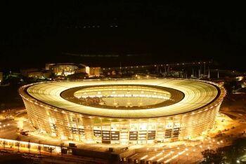 Cape Town Stadium, Cape Town, Western Cape
