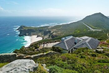 Cape Peninsula, Cape of Good Hope Nature Reserve,  Cape Town, Western Cape
